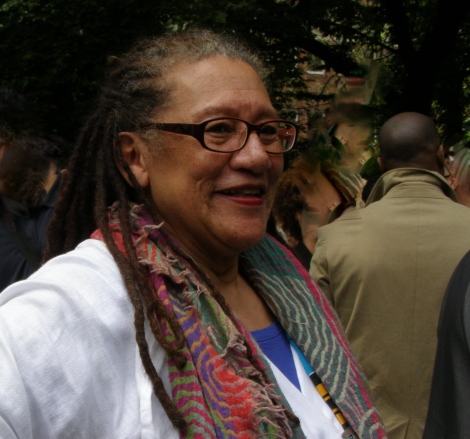 Gloria Wekker