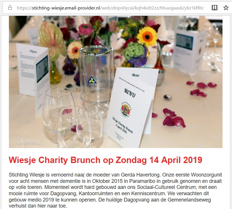 Gerda Havertong 2018 St Wiesje 14 april 2018b
