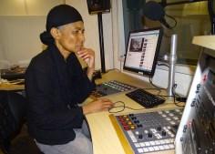 HellenJGill Techniek Bondru FM Omroep.