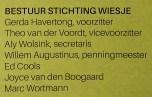 Stichting Wiesje, Gerda Havertong