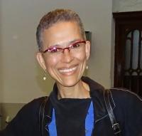 Philomena M Essed: Foto HellenJGill2015