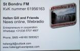 Bondru FM Logo VCardIMG_20180907_173503