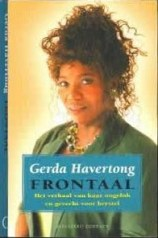 Gerda Havertong frontaal-gerda