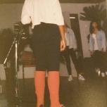 HellenGill and Friends, optreden in Blomberg, Duitsland, op uitnodiging van Ana vd Meer-Pinas.